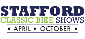Stafford Classic Bike Shows Logo